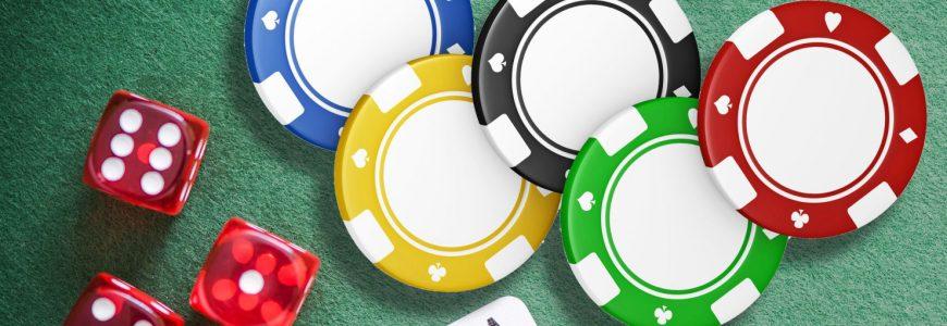 Senjata Poker